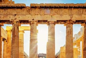Grecja w innym tempie