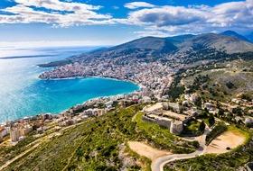 Grecko-Albańska Przygoda
