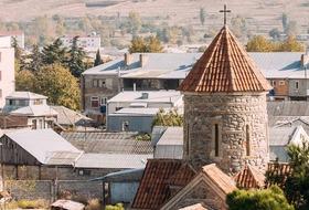 Gruzja, Armenia - Ormiański Świat