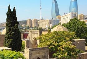 Gruzja, Azerbejdżan, Armenia - Czas na Kaukaz