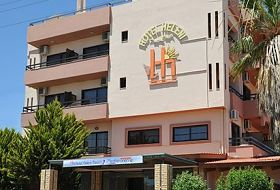 Heleni Hotel- Rhodes
