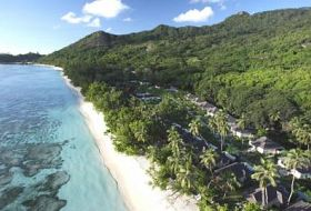 Hilton Labriz Silhouette Resort  Spa
