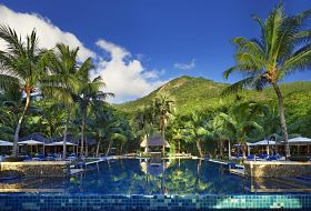 Hilton Seychelles Labriz Resort  Spa