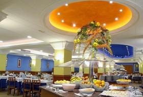 HISZPANIA - COSTA BRAVA - HOTEL PINEDA PALACE 4*