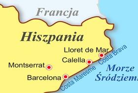 Hiszpania dla seniora