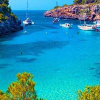 Hiszpania (Majorka-Minorka-Ibiza)