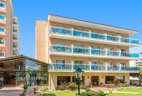 HOTEL ALEGRIA MARIPINS - MALGRAT DE MAR