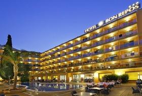 HOTEL BON REPOS - CALELLA