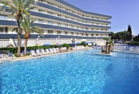 HOTEL GHT AQUARIUM  SPA - LLORET DE MAR