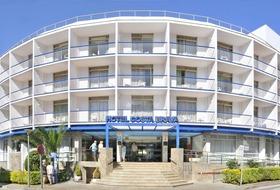 HOTEL GHT COSTA BRAVA   SPA - TOSSA