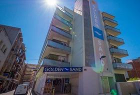 HOTEL GOLDEN SAND
