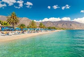 Hotel Kinetta Beach Resort & SPA
