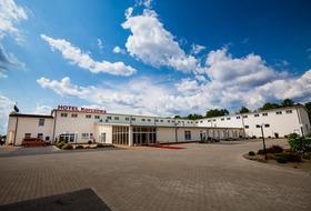 Hotel Korczowa