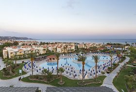 Hotel Lindos Princess Beach