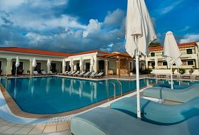 Hotel Messina Resort