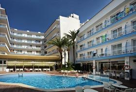 HOTEL MIAMI CALELLA