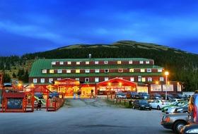 Hotel Spindlerova bouda ***s