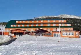 Hotel Spindlerova Bouda