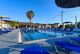 Hotel Sungate Beach