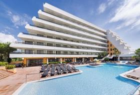 HOTEL TROPIC PARK - MALGRAT