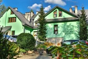 Hotel Wiosna Spa & Wellness