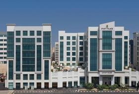 Hyatt Place Dubai Jumierah