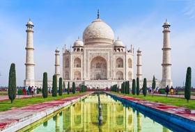 Indie i Emiraty Arabskie w pigułce