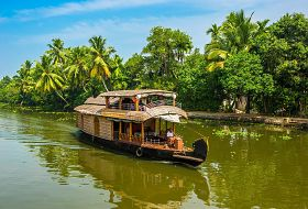 Indie w Pigułce + Kerala
