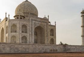 Indie- Złoty Trójkąt i Bollywood