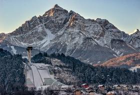 Innsbruck - Turniej Czterech Skoczni [sk
