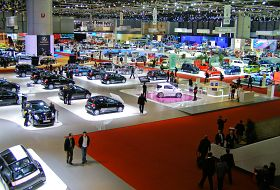 International Motor Show Geneva