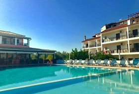 Ionian Suites by Bruskos