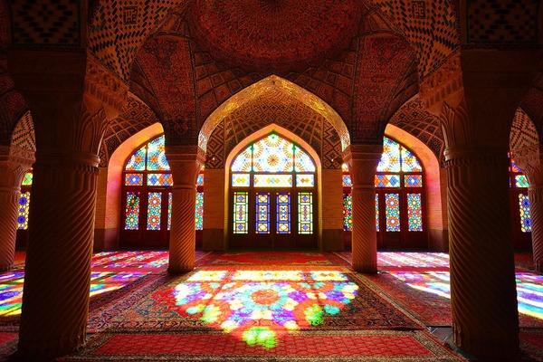 Iran - Magia Persji