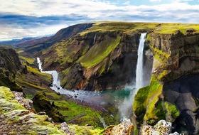 Islandia - kraina żywiołów