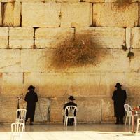 Izrael 6 dni