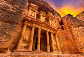 Izrael z Jordanią