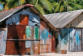 Jamajka - pocztówka z kraju Boba Marley'a