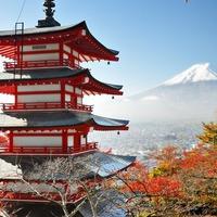 Japonia: Dwie wyspy samurajów