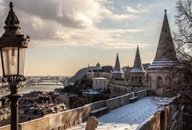 Jarmark Bożonarodzeniowy w Budapeszcie Express