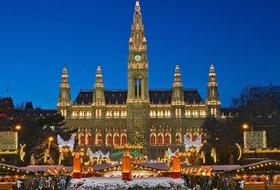 Jarmark Bożonarodzeniowy w Wiedniu Express