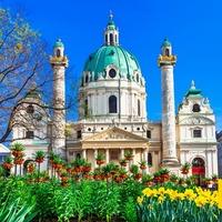 Jarmark Wielkanocny w Wiedniu