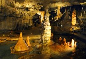 Jaskinie Demianowskie