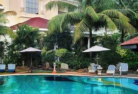 Joecons Beach Resort & Spa