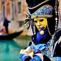 Karnawal w Wenecji