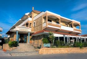 KASSANDRA FAMILY APT HOTEL