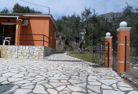 Katia Studios Paleokastritsa