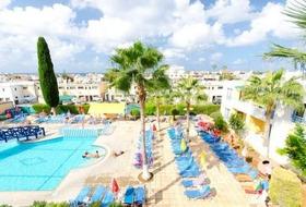 Kefalonitis Hotel Apartments