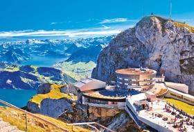 Kolej Na Szwajcarie
