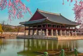 Korea Południowa i Japonia - Yin i Yang