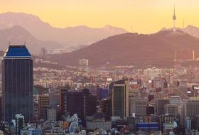 Korea Południowa - oko w oko z azjatyckim tygrysem
